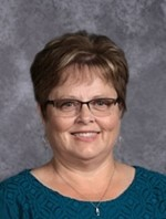 Mrs. Julie Meyerhoffer