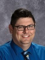 Mr. Dustin Pester